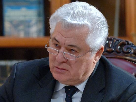 Биография господина Владимира Воронина, президента Республики Молдова  (2001-2009 гг.) — Президентура Республики Молдова